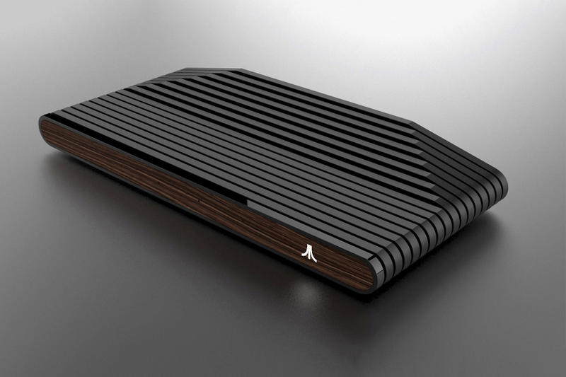 Ataribox Pre Order Launch 2017 December 14 Release Date Info Video Games Preorder