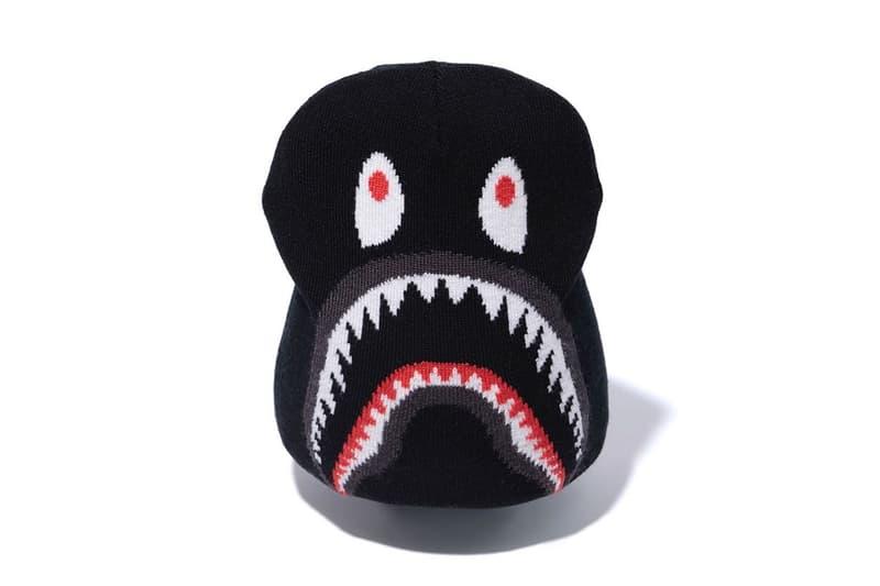 BAPE Streetwear Fashion Accessories Hats Caps Beanies 2b1d1d096c2