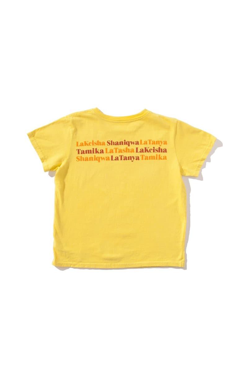 Bephie Gibbs' New Clothing Line at Union LA Chris Gibbs