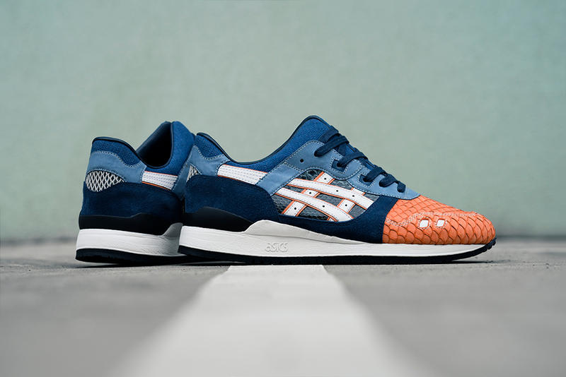 premium selection 432e9 52369 ASICS GEL-Lyte III