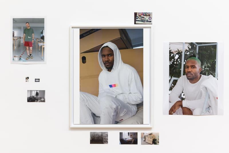 Wolfgang Tillmans Frank Ocean David Zwirner Os Gemeos Boombox Pharrell JR Kendrick Lamar Gordon Parks RapCaviar OSGEMEOS