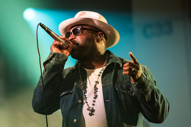 The Roots Black Thought 10 Minute Freestyle Funkmaster Flex Hot 97