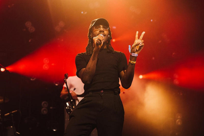 Blood Orange Dev Hynes New Music Teaser Fourth Album