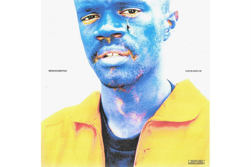 Brockhampton Saturation III Album Review Album Leak Single Music Video EP Mixtape Download Stream Discography 2017 Live Performance Tour Dates