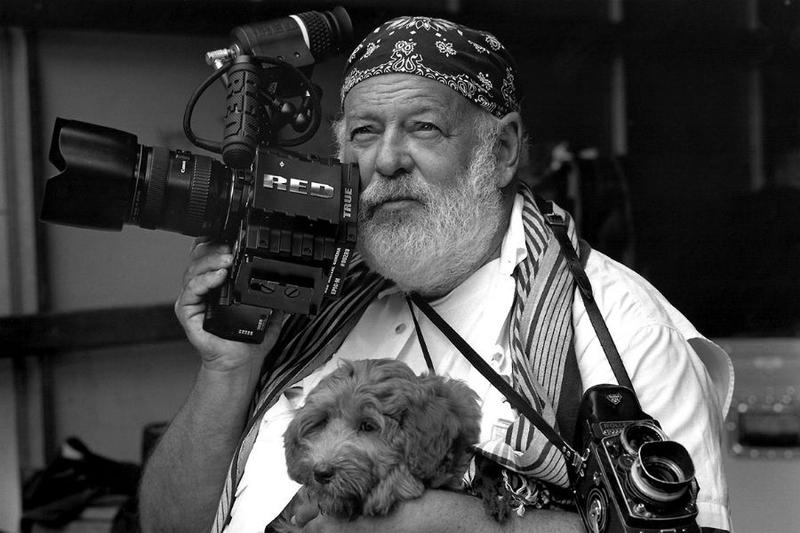 Bruce Weber Sexual Misconduct