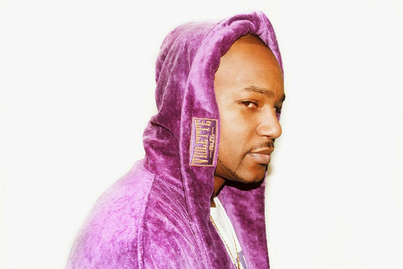 Cam'ron La Havana Kanye West The Life of Pablo Cinematic Music Group