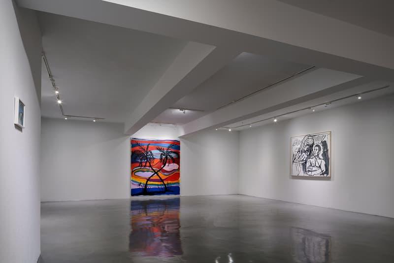 d1fa00859062 Chrome Hearts Miami Store Art Basel Installation