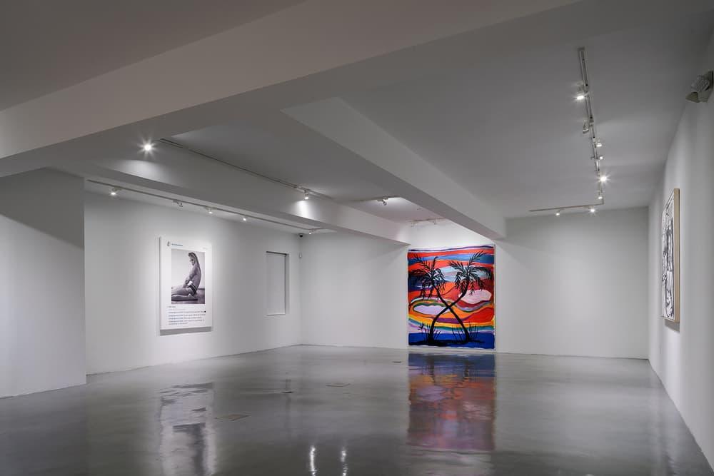 Chrome Hearts Art Basel Miami 2017