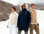 """Columbia Sportswear Launches 'Star Wars'-Inspired """"Echo Base"""" Collection"""