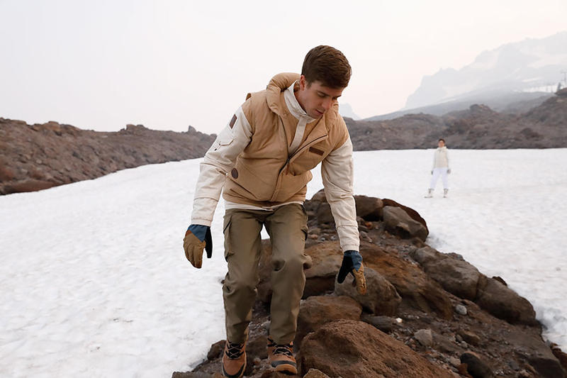 ce20c0945 Columbia Sportswear Star Wars Collection | HYPEBEAST