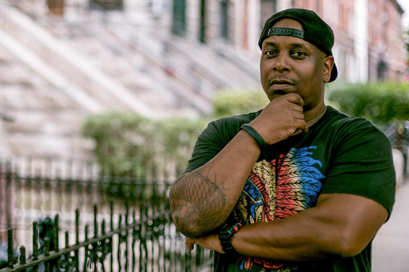 Pioneering Hip-Hop Podcast Combat Jack Death Passes Away Album Leak Single Music Video EP Mixtape Download Stream Discography 2017 Live Performance Tour Dates