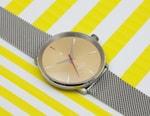 Commune de Paris Unveils Its First Collection of Watches