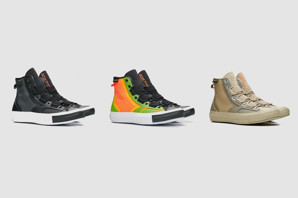c755edf0df7e Converse Introduces More Colors of the Urban Utility Hiker