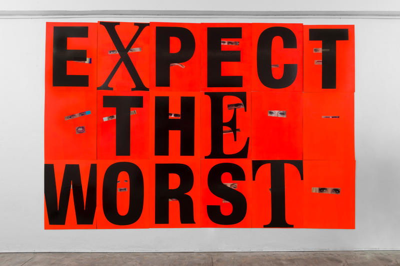 Cali Thornhill-DeWitt Kanye West Slam Jam Converse SAFE WODS karma international life of Pablo Los Angeles exhibition colette saint laurent Nobuyoshi Araki