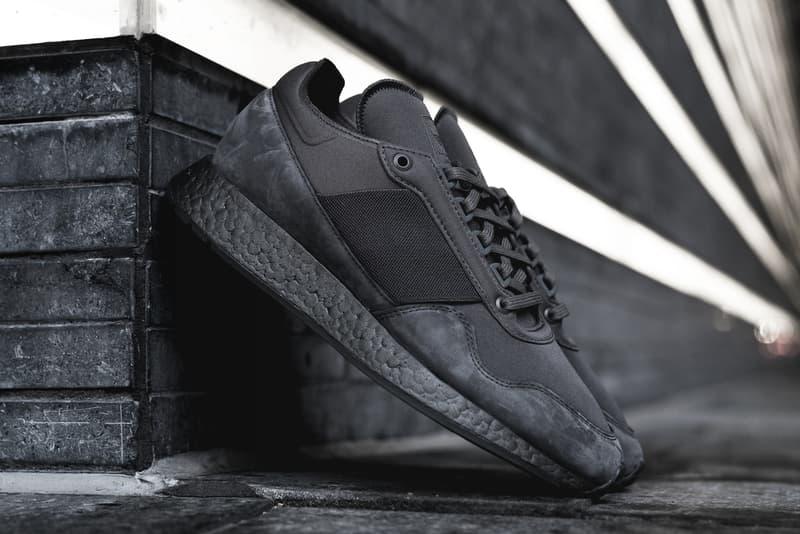 a732131349e69f Daniel Arsham x adidas Originals Present Sneaker