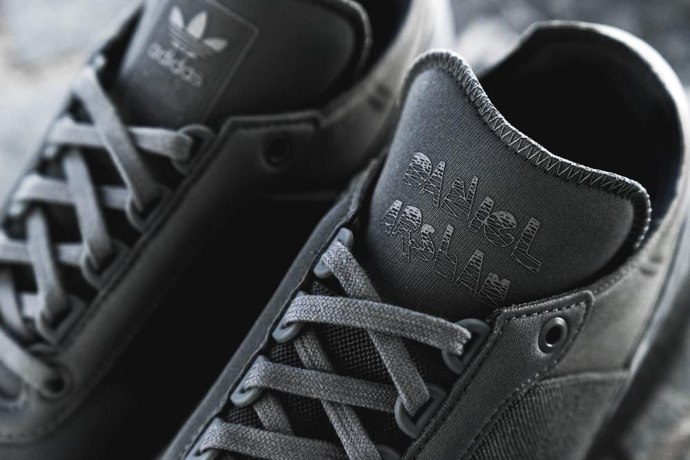 Daniel Arsham adidas Originals  Present Sneaker