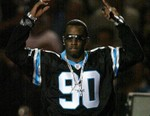 Diddy Wants to Buy the Carolina Panthers, Will Immediately Sign Colin Kaepernick