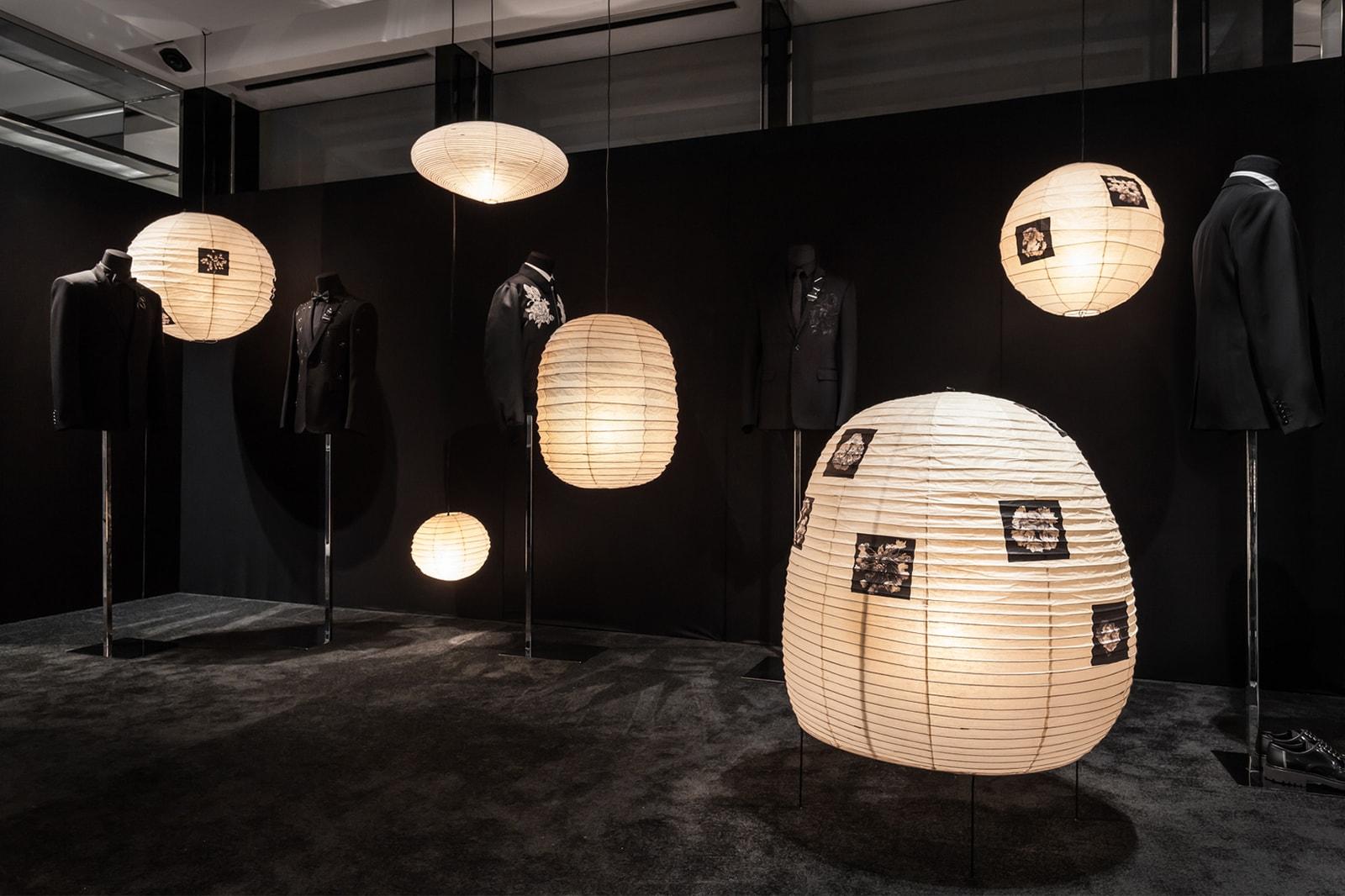 Kris Van Assche Interview Dior Homme Art Basel