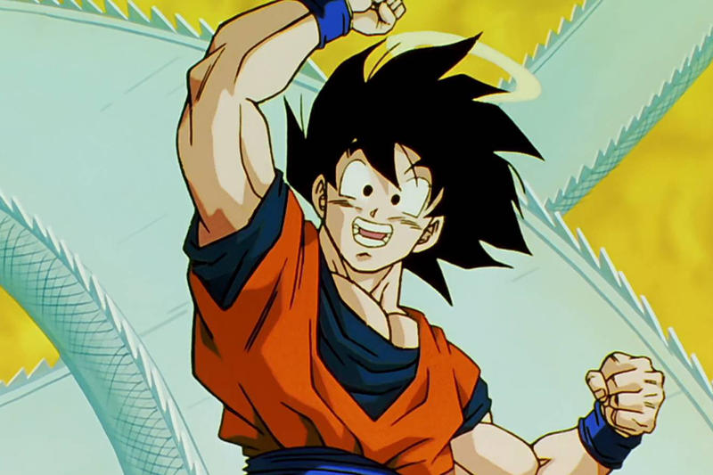 Dragon Ball Z Film Goku Super Saiyan God Planet Sadala Universe 7