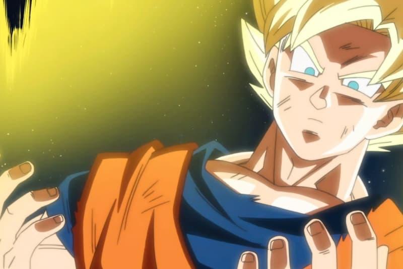 'Dragon Ball' Akira Toriyama Super Saiyan Secret Transformation Goku Vegeta Gohan Goten Trunks Cabba Caulifla Toeii Animation Shounen Super GT Z Kai Ki