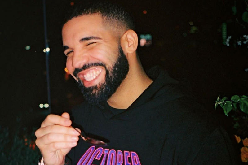 Drake More Life Apple Ed Sheeran Game Of Thrones