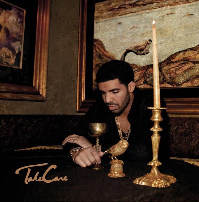 Drake Take Care Album Billboard 200 Six Years