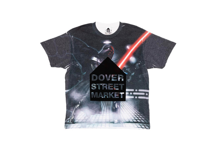 d3d862a4e159da Dover Street Market Launches a Selection of Vintage Tees Inspired by  Classic Holiday Films