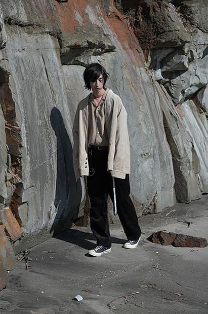 EFFECTEN 2018 Spring Summer Collection Lookbook Japan Tokyo Shades Hobby