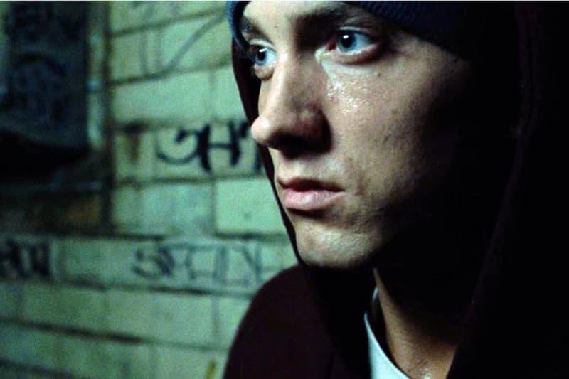 Eminem Pop-Up Diner Mom's Spaghetti 8 mile lose yourself Detroit