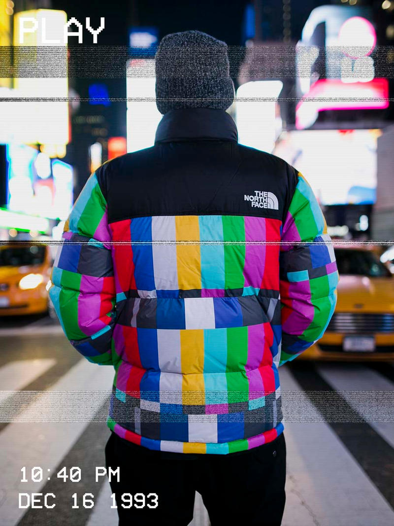 Extra Butter The North Face Pop Up Shop Teaser Collaboration 2017 December Release Date Info