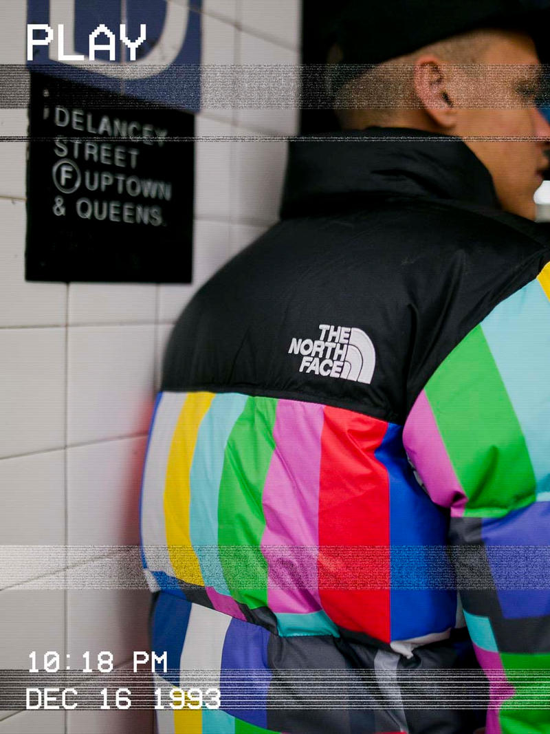 a84a06580 Extra Butter x The North Face Pop-Up Shop Items | HYPEBEAST