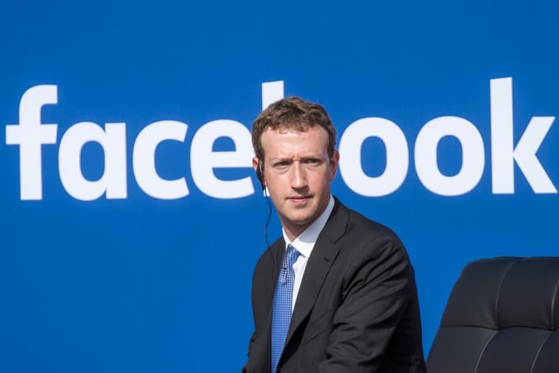 Facebook Replace Fake News Fact-Checked Links Articles Mark Zuckerberg