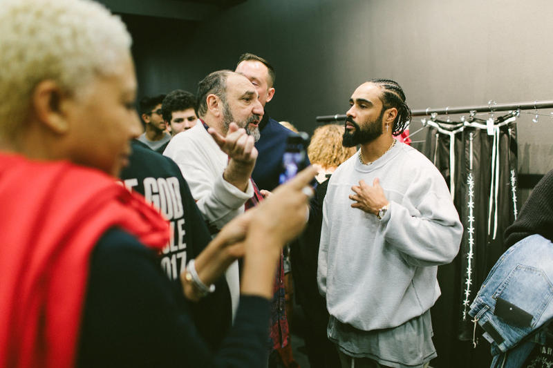 Fear of God House of God Maxfield LA Pop-Up Jerry Lorenzo Event Recap