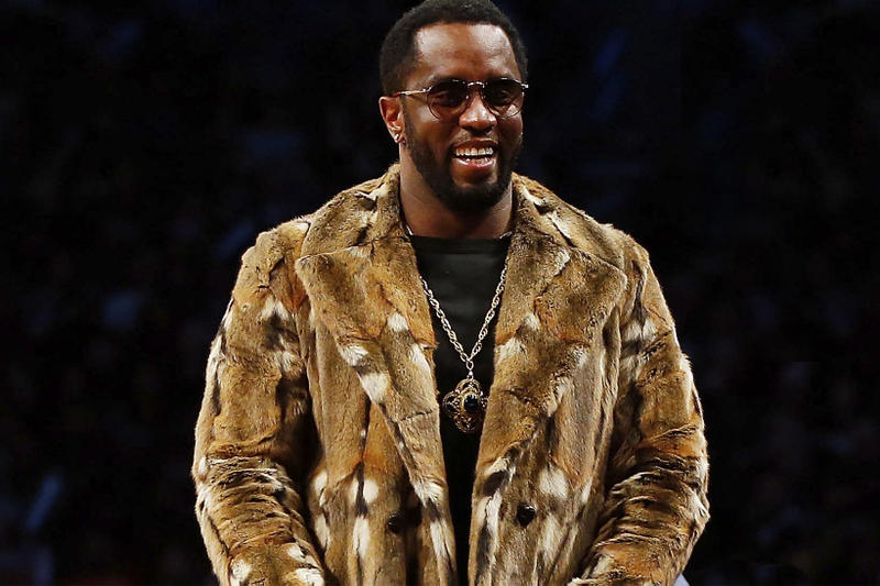 'Forbes' Names Highest-Paid Musicians of 2017 P Diddy Sean Combs Beyonce Justin Bieber Paul McCartney Puffy Drake Taylor Swift Weeknd Jay Z