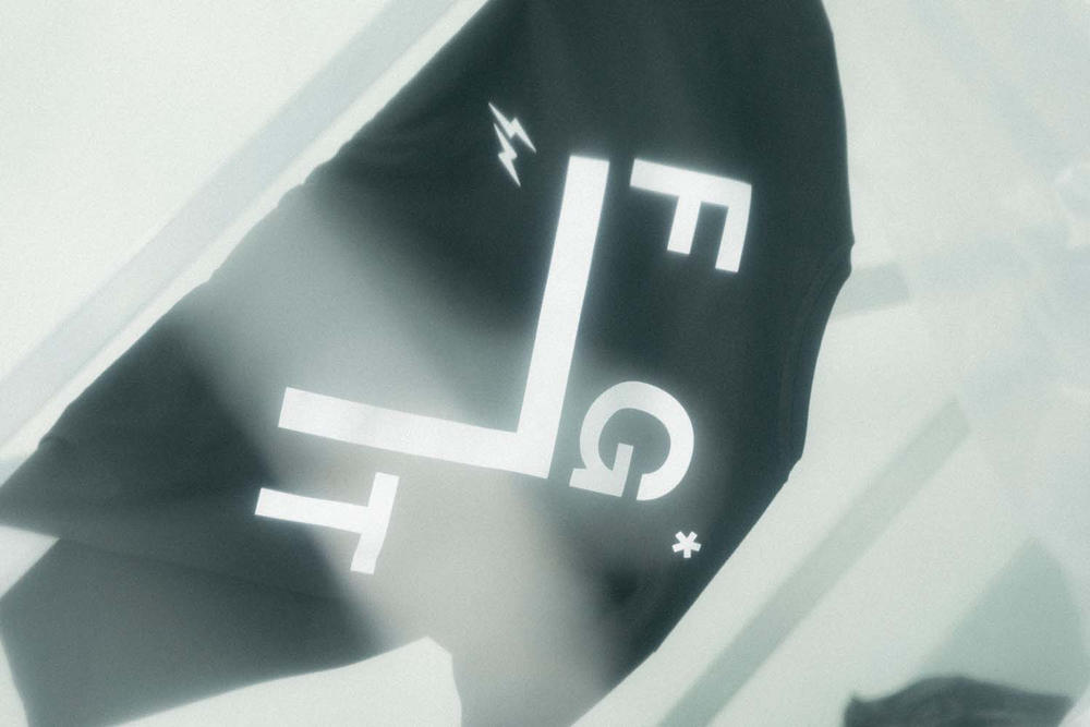 fragment design Hiroshi Fujiwara A COLD WALL Samuel Ross Fashion Apparel Clothing Accessories