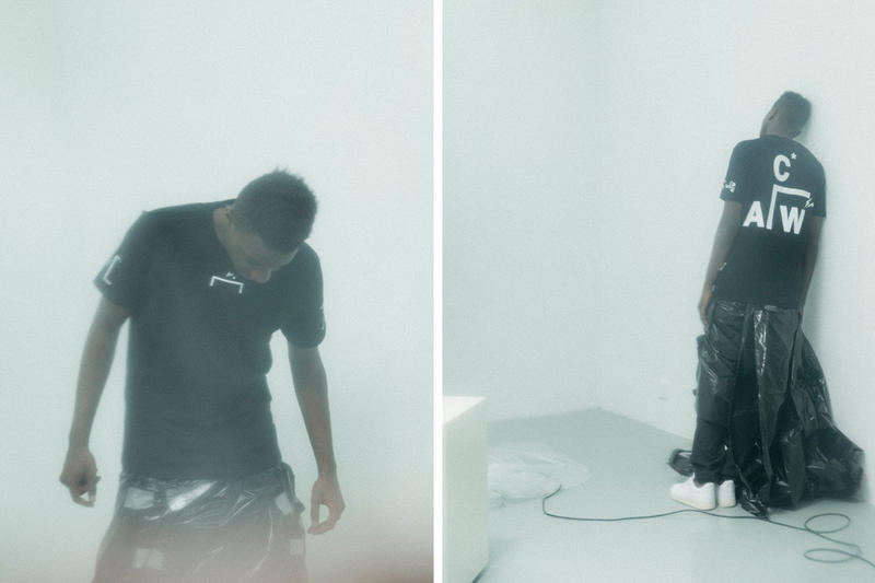 fragment design Hiroshi Fujiwara A COLD WALL Samuel Ross Fashion Apparel Clothing Accessories