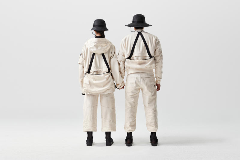 G Star RAW Research III Aitor Throup 2017 Release Date Info December 15
