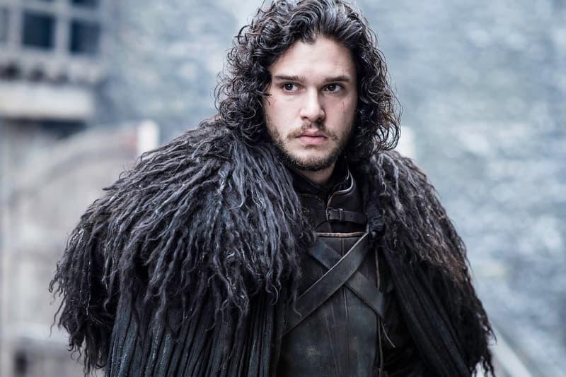 'Game of Thrones' Season Eight Directors David Benioff D.B. Weiss Miguel Sapochnick David Nutter Battle of the Bastards Rains of Castamere