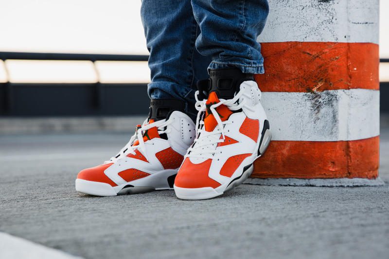 new product c102c 6a578 Gatorade x Air Jordan 6