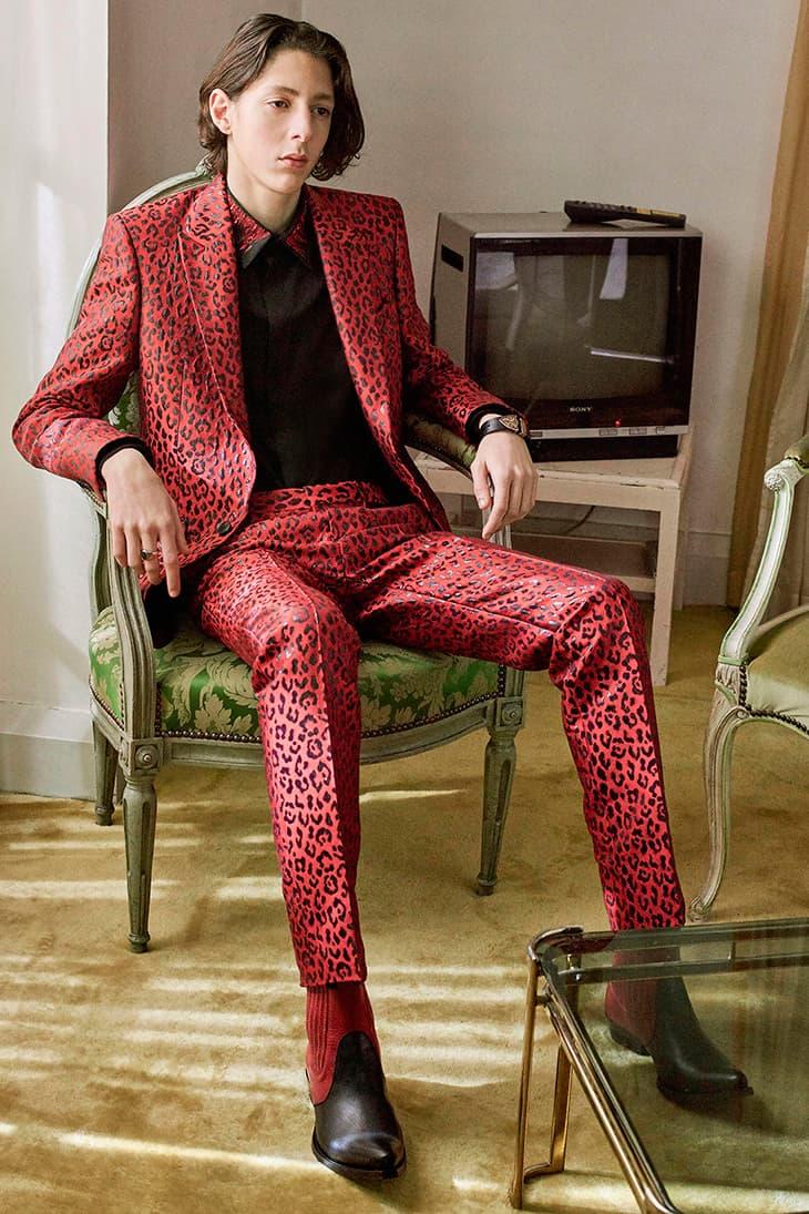 Givenchy Pre Fall Pre-Fall 2018 Collection Lookbook Balenciaga Speed Trainer Paris Fashion Week 2018 Clare Waight Keller