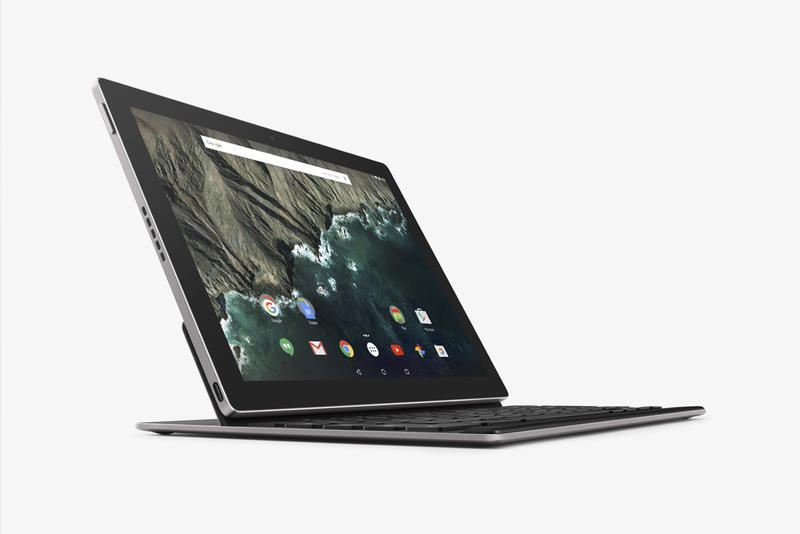 Google Pixel C Android Tablet Discontinue