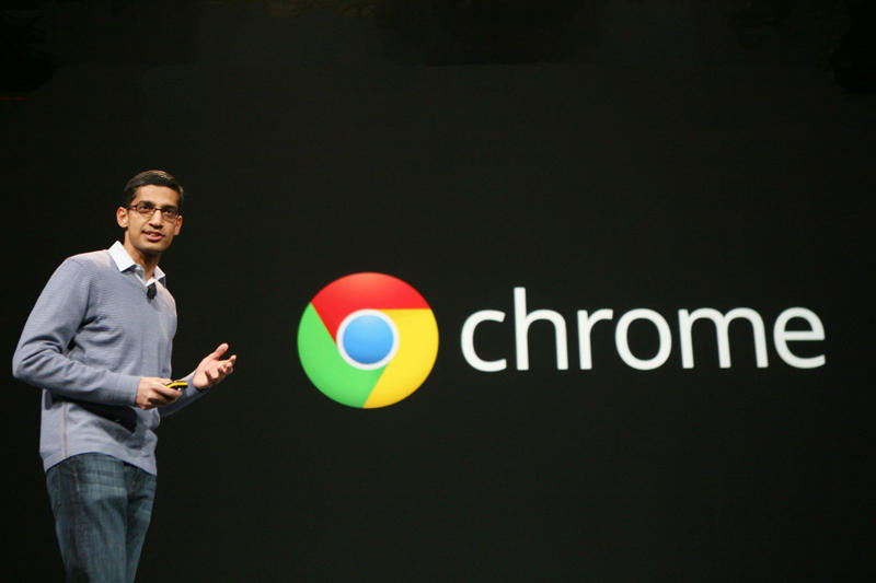 Google Chrome Applications Mac Windows