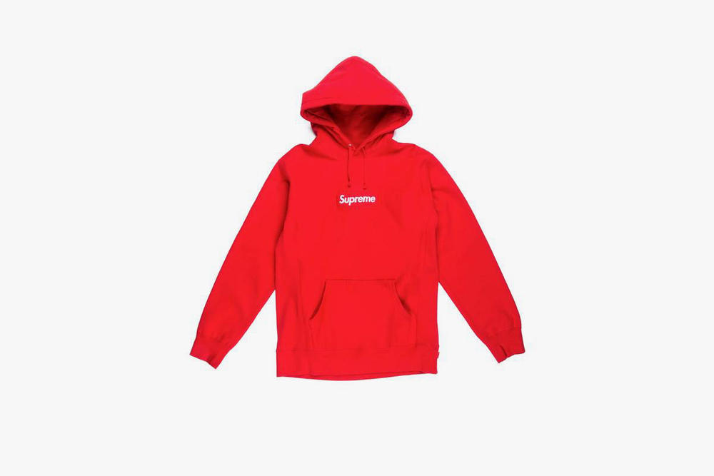 Grailed 2017 Holiday Archive Giveaway Supreme Box Logo Raf Simons Consumed Helmut Lang