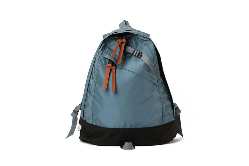 GREGORY Mountain Products BEAMS PLUS 1977 Bespoke Daypack