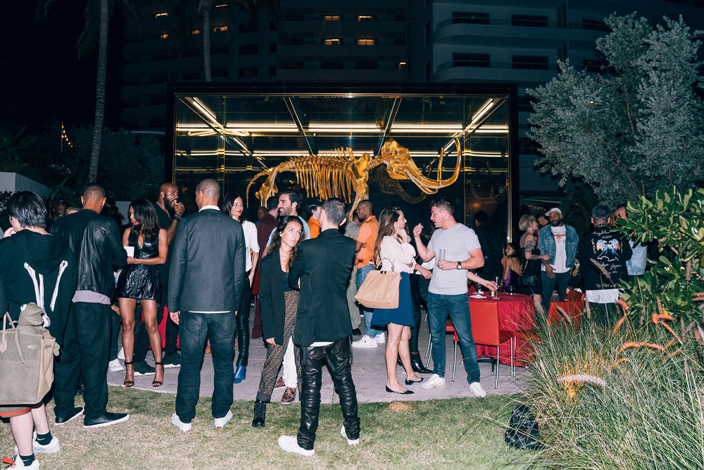 HB100 Event Recap in Miami