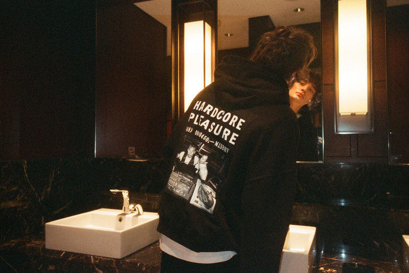 MISBHV HBX 2017 Fall Winter Collection Style Drop Release Info Date Editorial