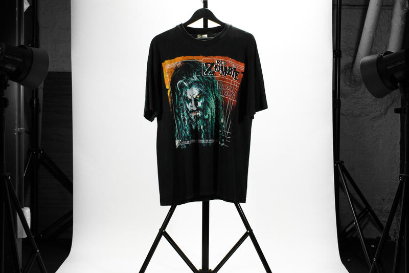 Highs and Lows Cold Wave Vintage COLDWASH Pop Up Vintage T-Shirts