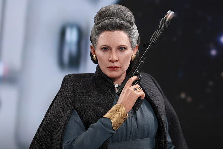Princess Leia Hypebeast