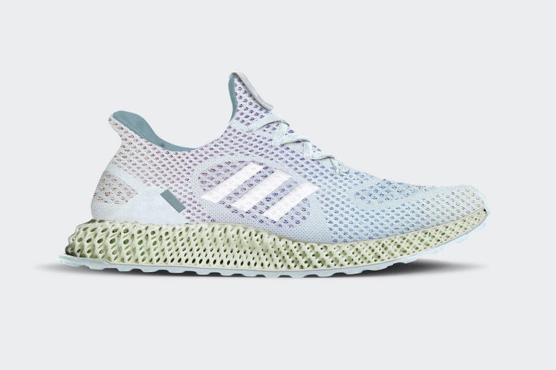 Invincible adidas Futurecraft 4D release date first look purchase