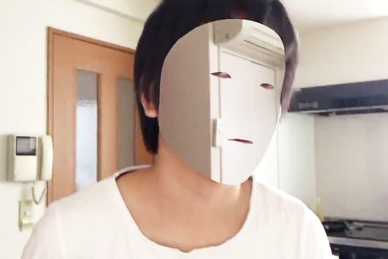 iPhone X App Developer Invisible Japanese ViRD INC Kazuya Noshiro noshipu